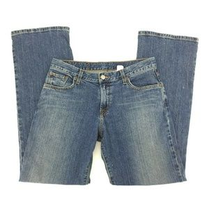 Lucky Brand Jeans - Lucky Brand Dungaree Josie Jeans Sz 28 Bootcut